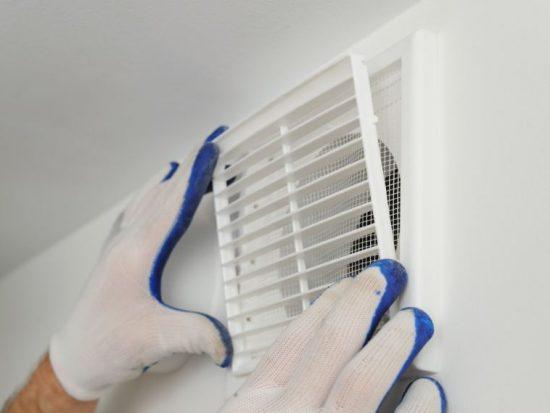 Tips voor een gezonde ventilatie!