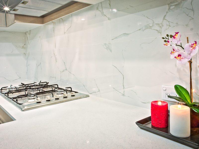 Bijzondere keuken