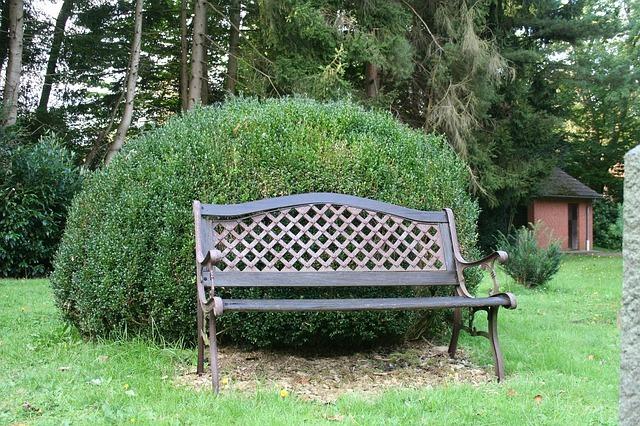 Tuinmeubelen
