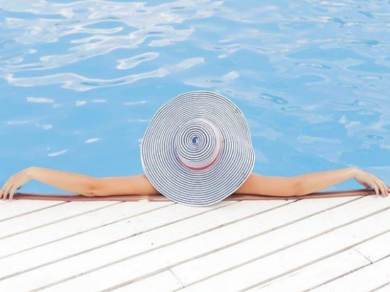 Eigen privé zwembad? Lees de voordelen!