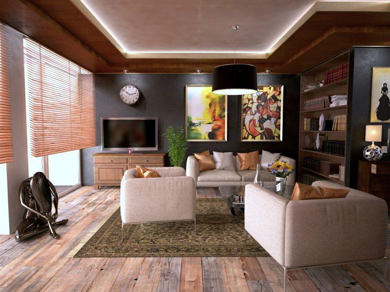 Geef je huis een nieuwe look