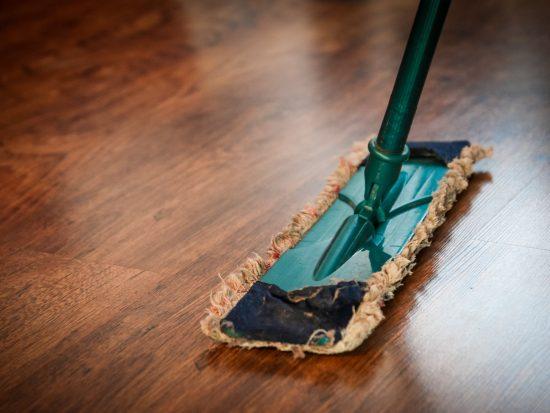 Tips voor het schoonmaken van je huis
