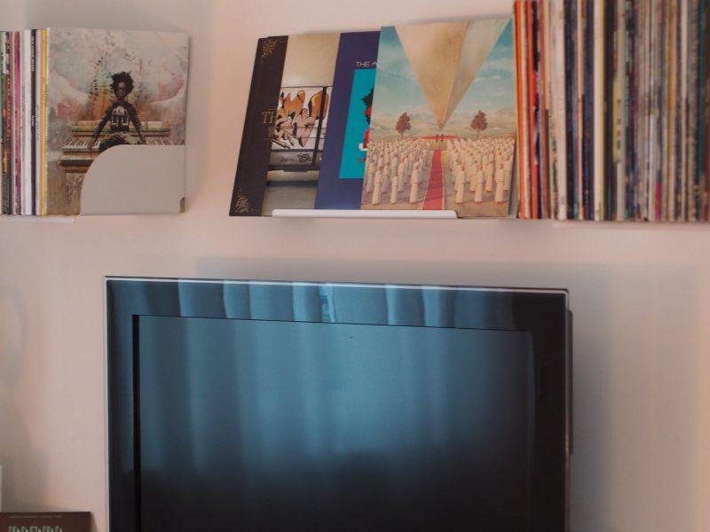 Verwerk een boekenkast in je interieur