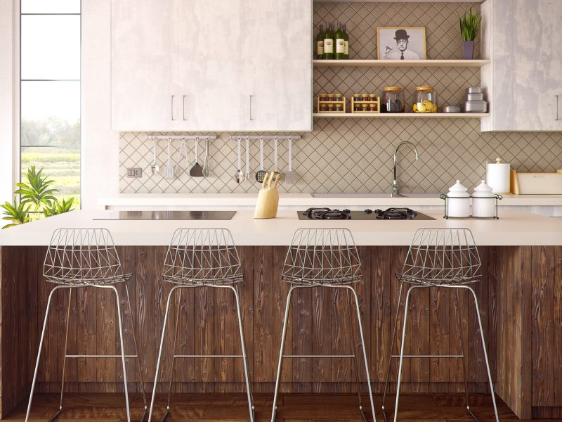 Handgemaakte keukens in alle stijlen het mooiste thuis