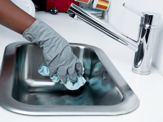 Je huis schoonhouden, hoe doe je dat nou?
