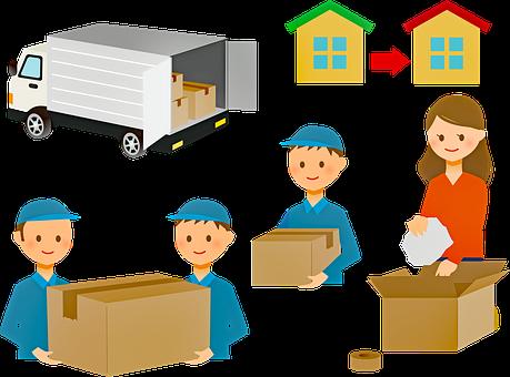 Kies voor optimaal verhuisgemak: regel een verhuisbedrijf