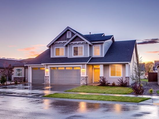 Tips voor het kopen van je eerste huis