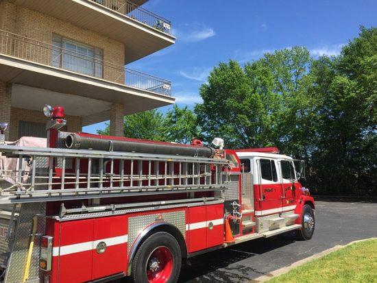 Aanbevolen brandpreventie maatregelen voor je mooiste thuis