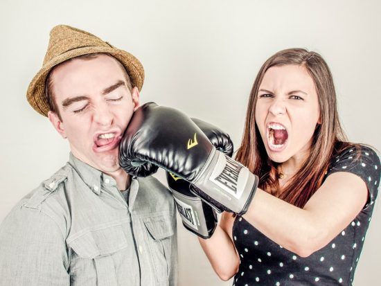 Het huis uit? 3 tips om een vechtscheiding te voorkomen