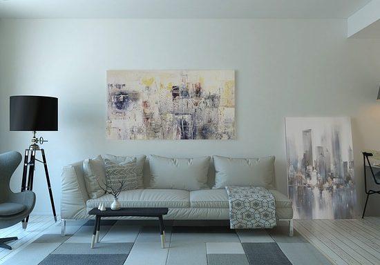 Tips voor een nieuw interieur