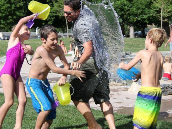 Waterpret voor kinderen: 6 tips!