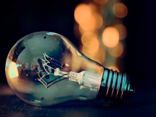 Waarom een lichtplan in een woonkamer belangrijk is