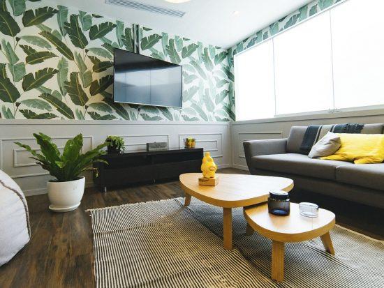 De voordelen van een zwevend tv meubel