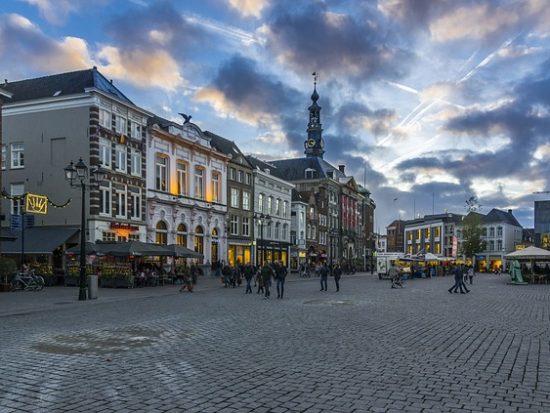 4 redenen om naar Den Bosch te verhuizen