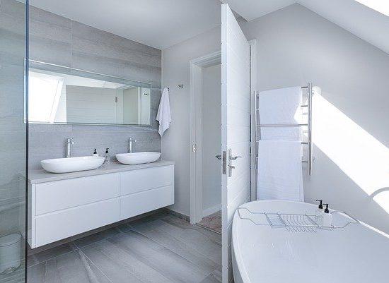 Infrarood panelen; de juiste verwarming voor de badkamer