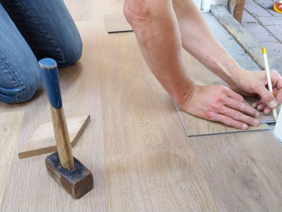 3 voordelen van een PVC vloer