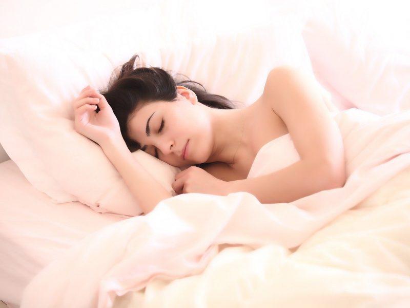3 tips bij het verbeteren van jouw nachtrust