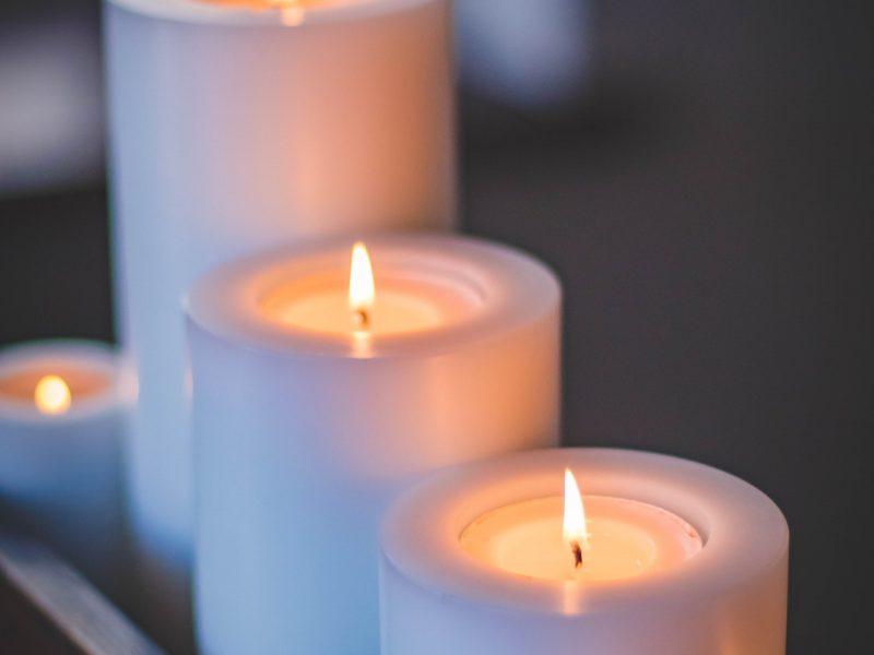 Welke kaarsen branden het beste De beste kaarsen op een rij