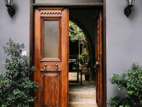 Voordelen van een isolerende buitendeur