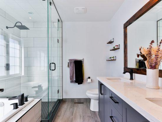 Badkamer verbouwen? 3 handige tips!